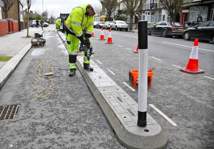 Innovative trafikløsninger